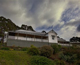 House on the Hill Bed and Breakfast - St Kilda Accommodation