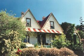 Westella Colonial Bed and Breakfast - St Kilda Accommodation