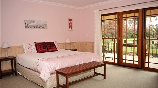 Stableford House Bed  Breakfast - St Kilda Accommodation