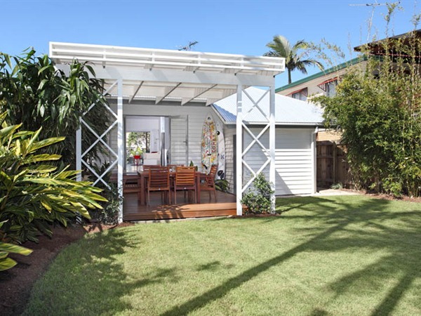 Corporate Beach House - St Kilda Accommodation