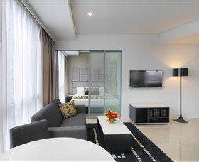 Meriton Suites Zetland - St Kilda Accommodation