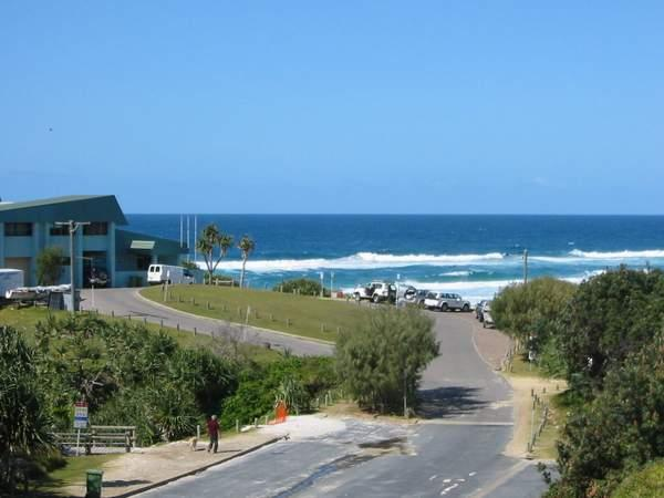 Point Lookout Beach Resort - St Kilda Accommodation