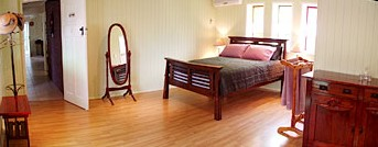 First Avenue Bed  Breakfast - St Kilda Accommodation