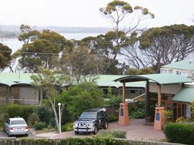 All Seasons Kangaroo Island Lodge - St Kilda Accommodation