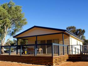 Discovery Holiday Park - Lake Bonney - St Kilda Accommodation