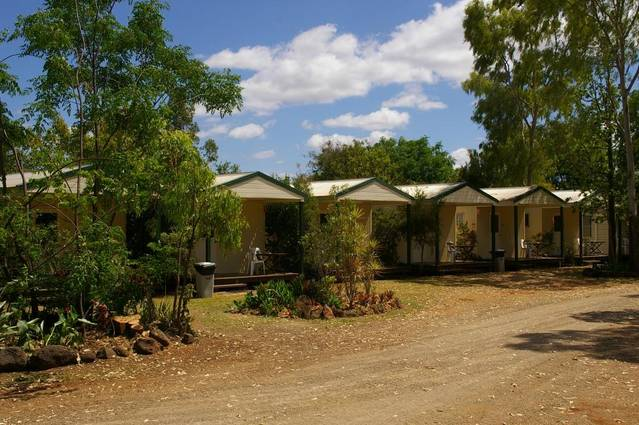 Bedrock Village Caravan Park - St Kilda Accommodation