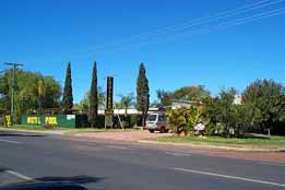 Blackall Coolibah Motel - St Kilda Accommodation