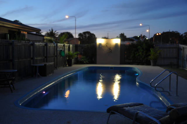 Bluewater Harbour Motel - Bowen - St Kilda Accommodation