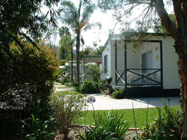 Coastal Palms Holiday Park - St Kilda Accommodation