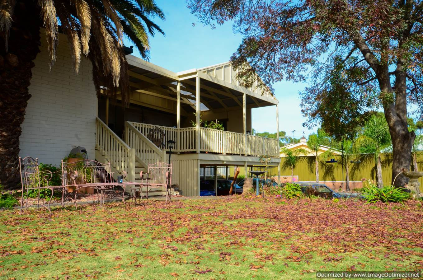 Cooinda View Bed  Breakfast - St Kilda Accommodation
