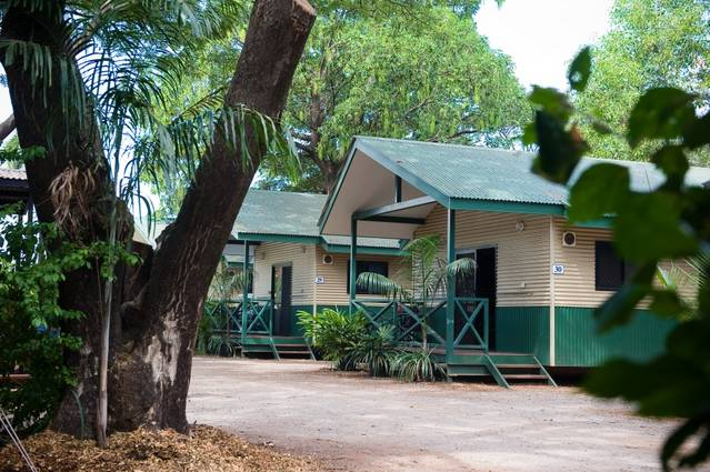 Discovery Holiday Parks - Darwin - St Kilda Accommodation