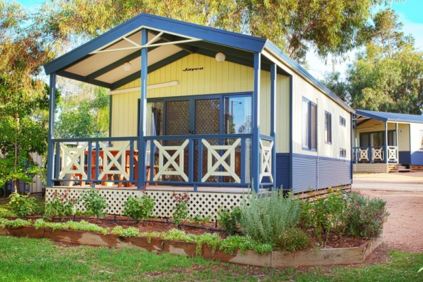 Discovery Holiday Parks - Lake Bonney - St Kilda Accommodation