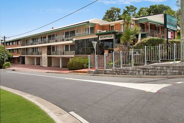 Econo Lodge Murwillumbah - St Kilda Accommodation