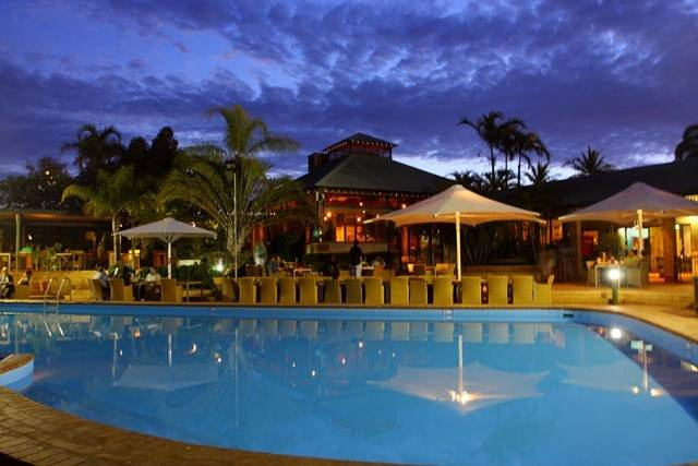 Karratha International Hotel - St Kilda Accommodation