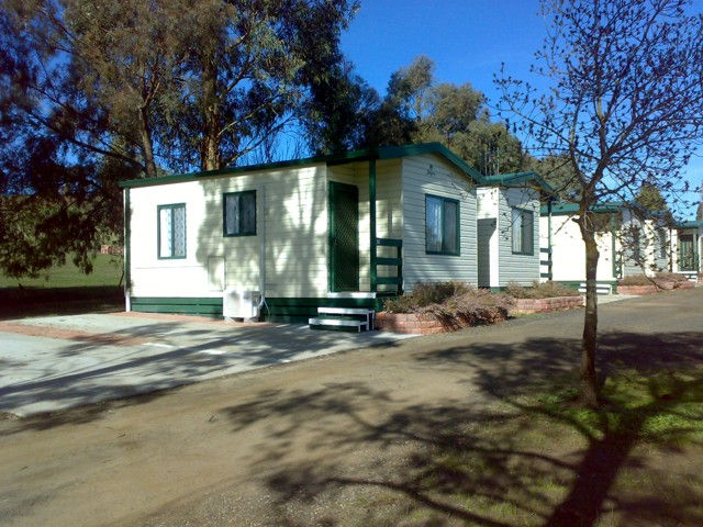 Kilmore Caravan Park - St Kilda Accommodation