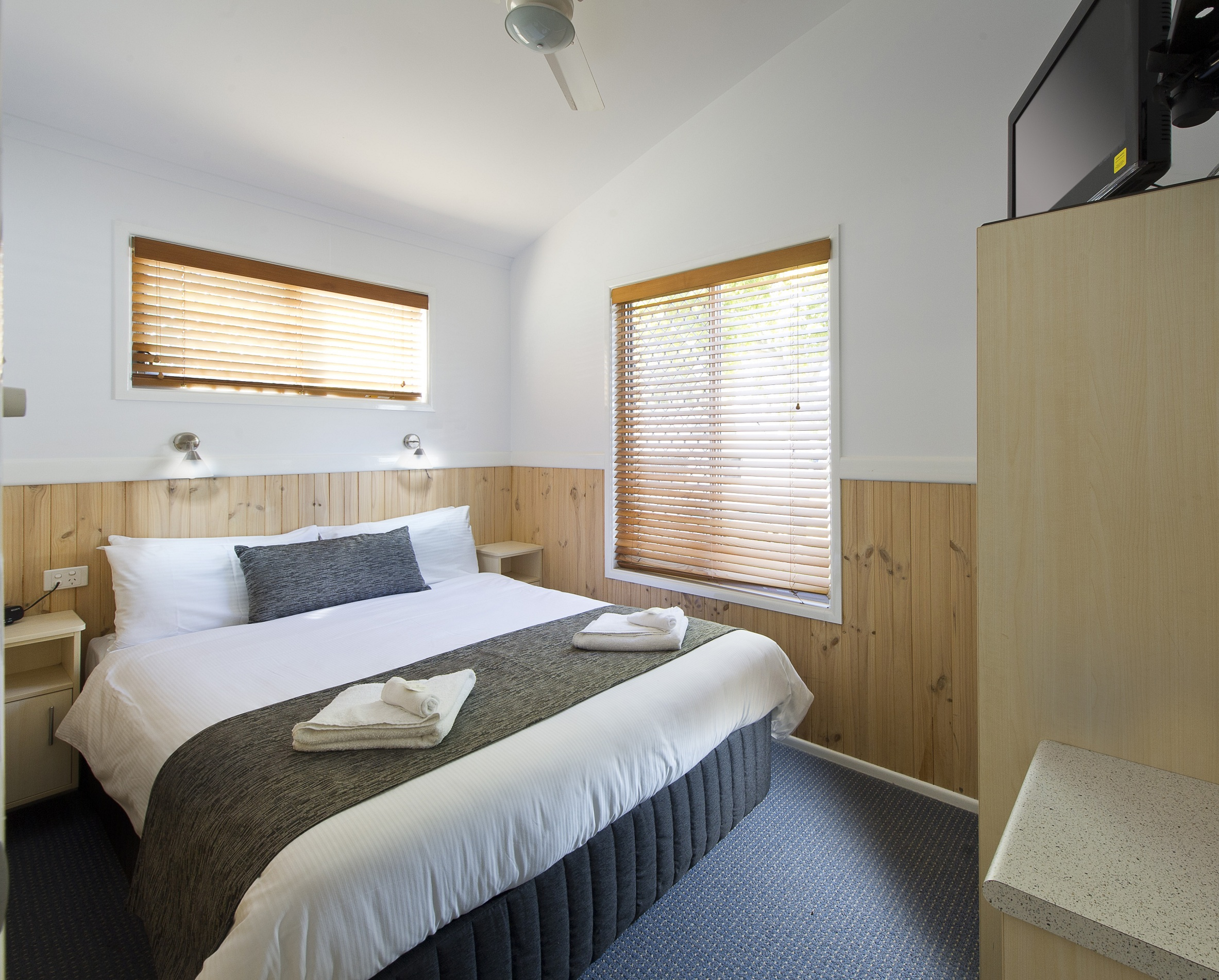 Mudjimba Beach Holiday Park - St Kilda Accommodation