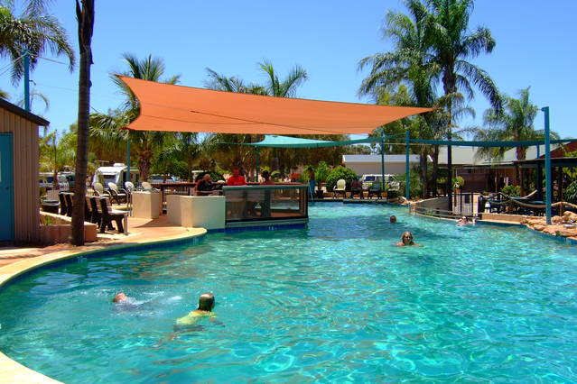 Ningaloo Caravan & Holiday Resort