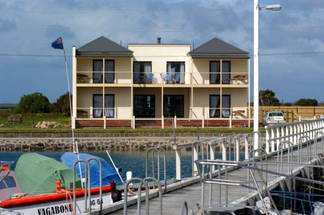 Port Albert Bed  Breakfast - St Kilda Accommodation