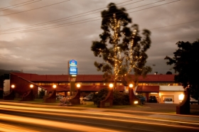 BEST WESTERN Balmoral Motor Inn - St Kilda Accommodation