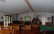 Barrington Country Retreat - Dungog - St Kilda Accommodation