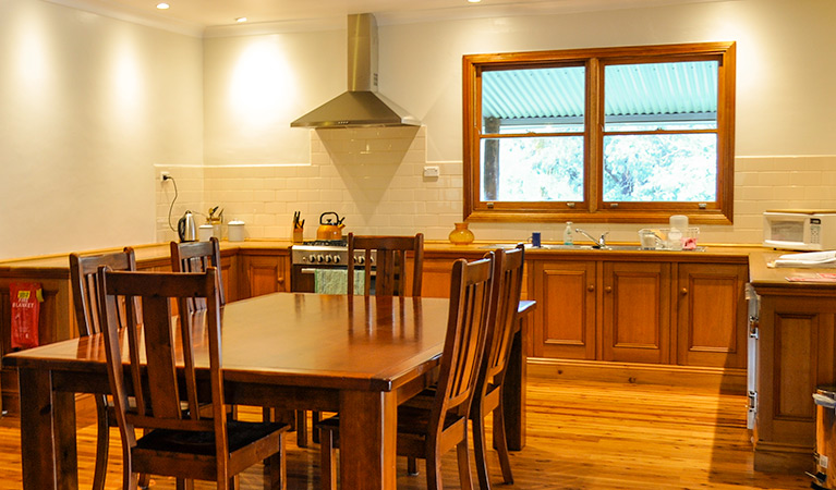 Capertee Homestead 'Port Macquarie' - Bogee - St Kilda Accommodation