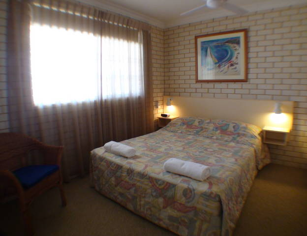 Santa Fe Motel and Holiday Units - St Kilda Accommodation