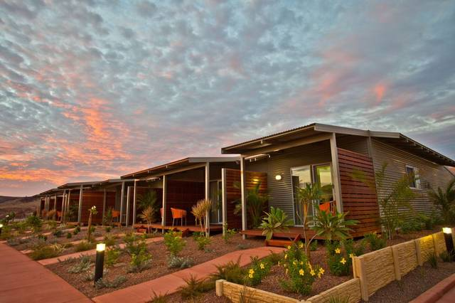 The Ranges Karratha - St Kilda Accommodation