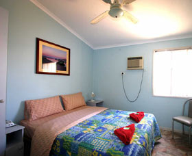 Pilbara Holiday Park - Aspen Parks - St Kilda Accommodation