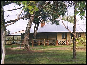 Settlers Rest Farmstay Swan Valley - St Kilda Accommodation