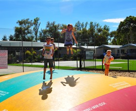BIG4 Inverloch Holiday Park - St Kilda Accommodation