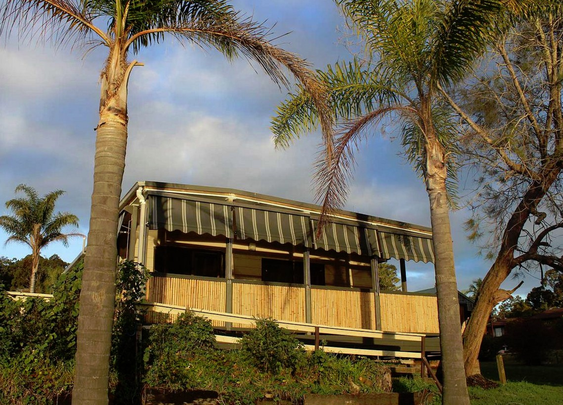 Aloha Caravan Park - St Kilda Accommodation