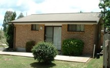 Fossicker Caravan Park Glen Innes - St Kilda Accommodation