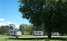 Gundagai River Caravan Park - St Kilda Accommodation