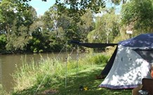 Williams River Holiday Park - St Kilda Accommodation