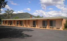 Bingara Fossickers Way Motel - Bingara - St Kilda Accommodation