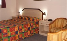 Clansman Motel - Glen Innes - St Kilda Accommodation