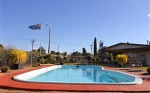 Cobar Crossroads Motel - Cobar - St Kilda Accommodation