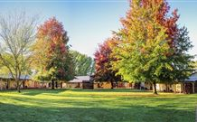Laurel Hill Forest Lodge - Tumbarumba - St Kilda Accommodation