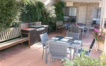 Marriott Park Motel - Nowra - St Kilda Accommodation