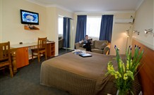 Scone Motor Inn - Scone - St Kilda Accommodation