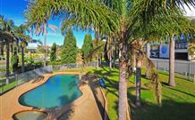 Shellharbour Resort - Shellharbour - St Kilda Accommodation