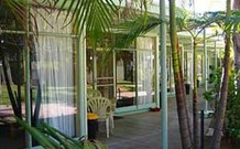 Sun River Resort Motel - Buronga - St Kilda Accommodation