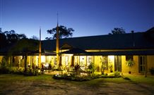 Surfaris Surf Camp - Crescent Head - St Kilda Accommodation