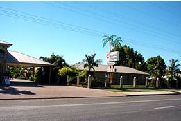 Biloela Palms Motor Inn - St Kilda Accommodation