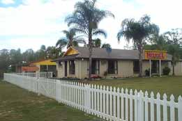 Gayndah A Motel - St Kilda Accommodation