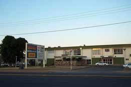 Barkly Hotel Motel - St Kilda Accommodation