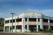 The Omeo Golden Age Motel - St Kilda Accommodation