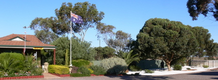 Airport Whyalla Motel - St Kilda Accommodation