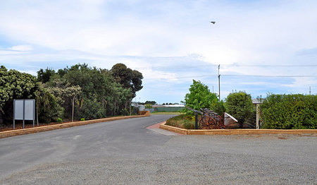 Goolwa Camping And Tourist Park - St Kilda Accommodation