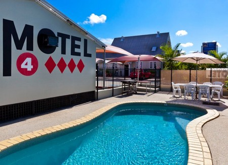 Caboolture Central Motor Inn